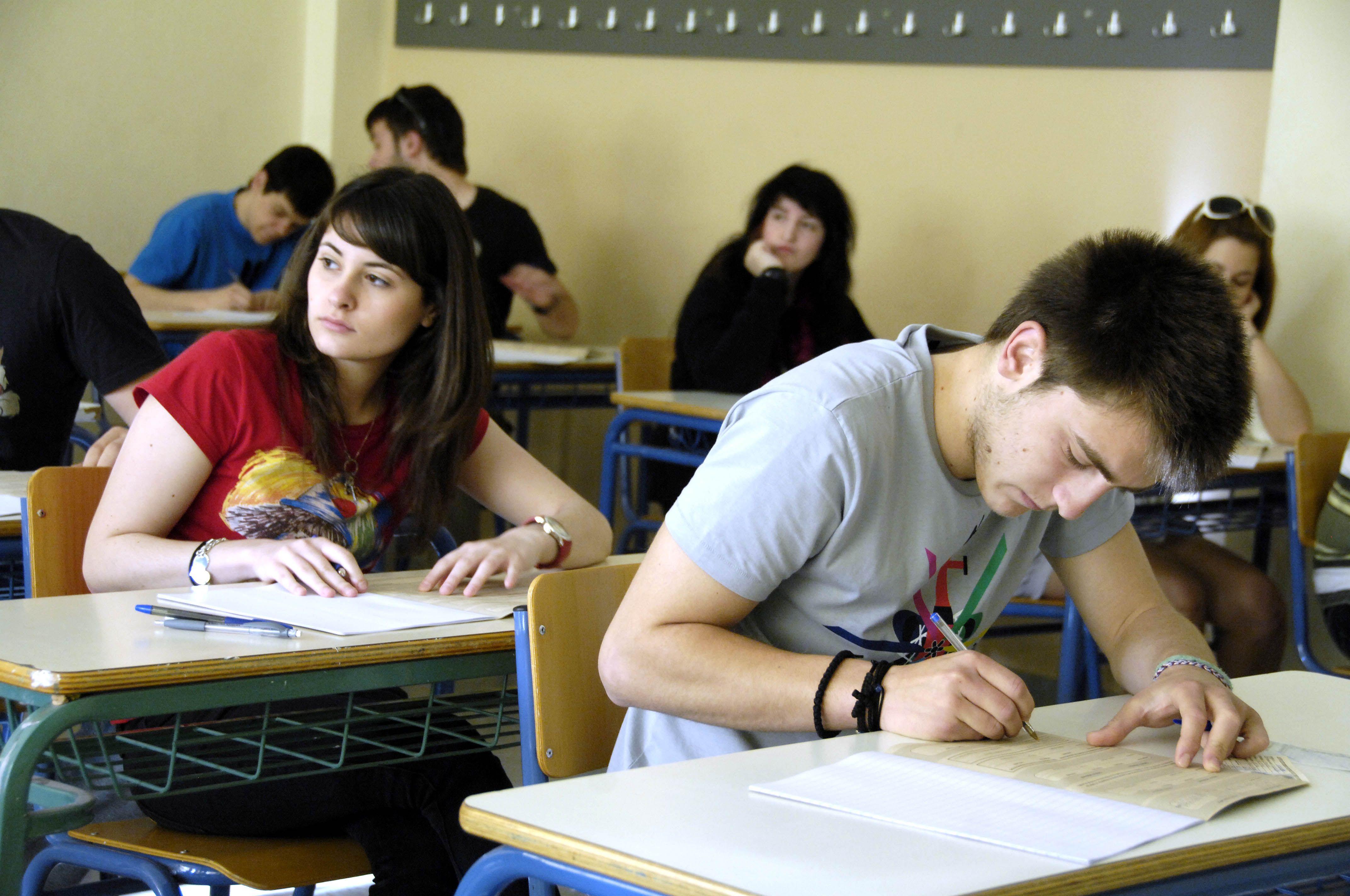 Τα θέματα και οι απαντήσεις στα Μαθηματικά των ΕΠΑΛ | tovima.gr