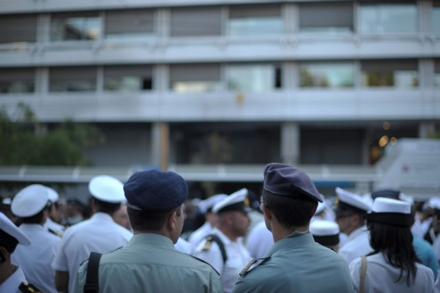 Ministry of Finances and uniformed officers come to a compromise | tovima.gr