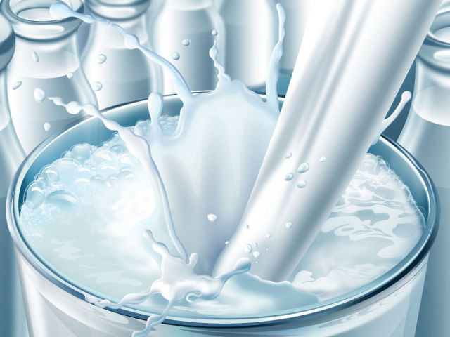 Harakopoulos-Hatzidakis clash over price of milk continues | tovima.gr