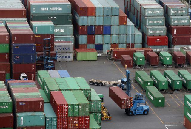 Greek exporters concerned over EU sanctions against Russia | tovima.gr