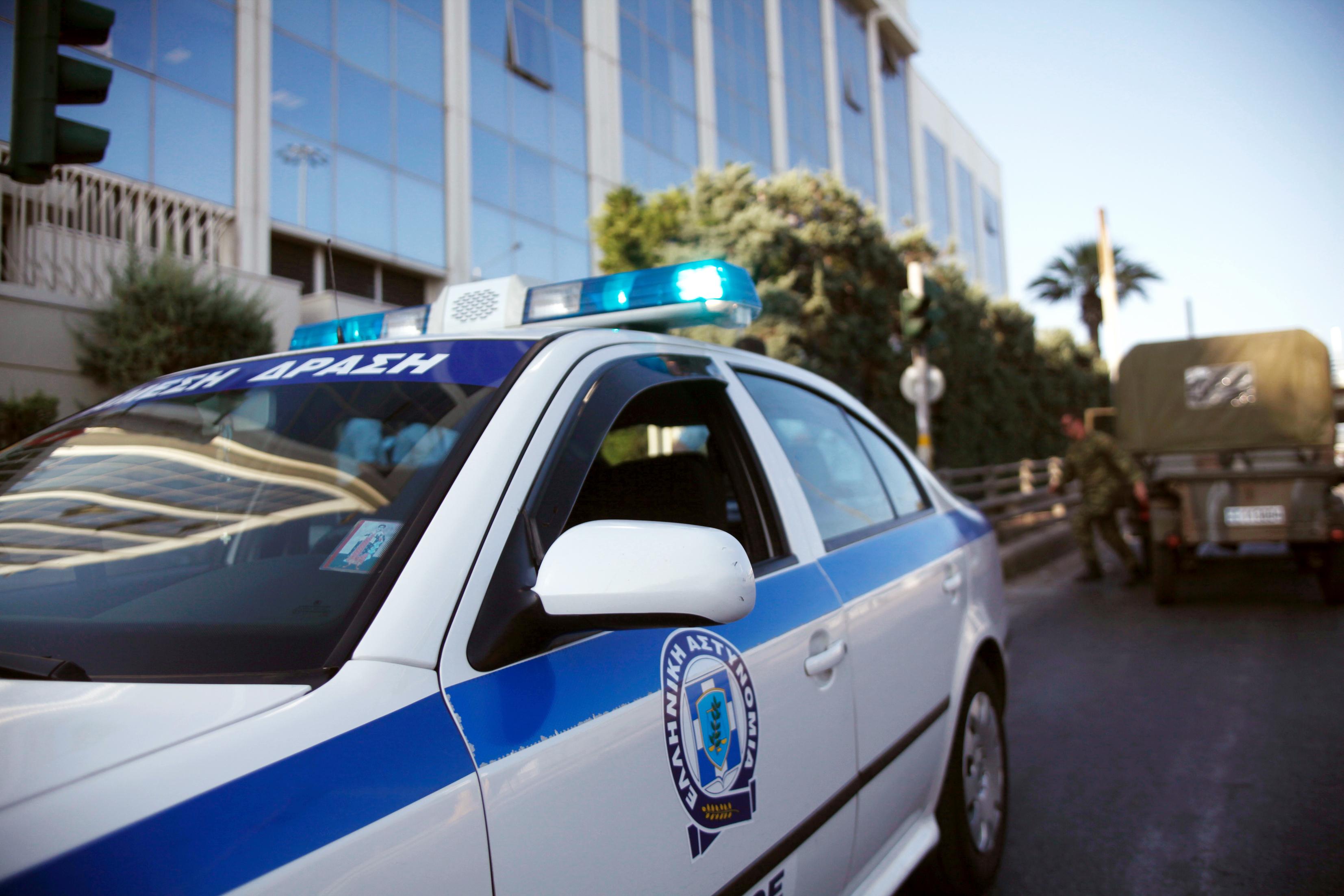 Συνελήφθη επιχειρηματίας για χρέη προς το δημόσιο στη Θεσσαλονίκη | tovima.gr