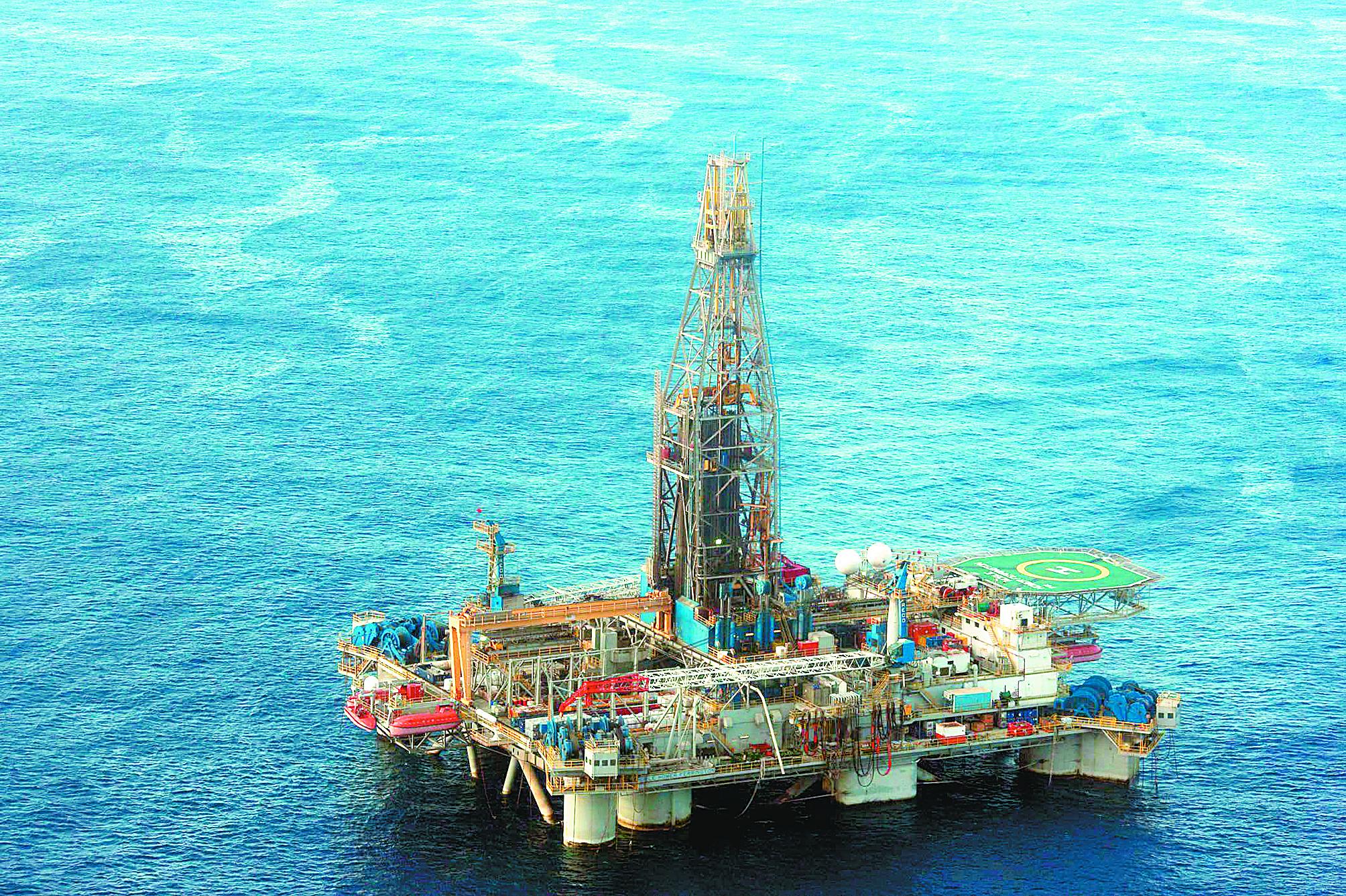 Συνεκμετάλλευση φυσικού αερίου συμφώνησαν Κύπρος-Αίγυπτος | tovima.gr