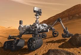 NASA: Εφθασε στο όρος Σαρπ του Αρη το Curiosity | tovima.gr