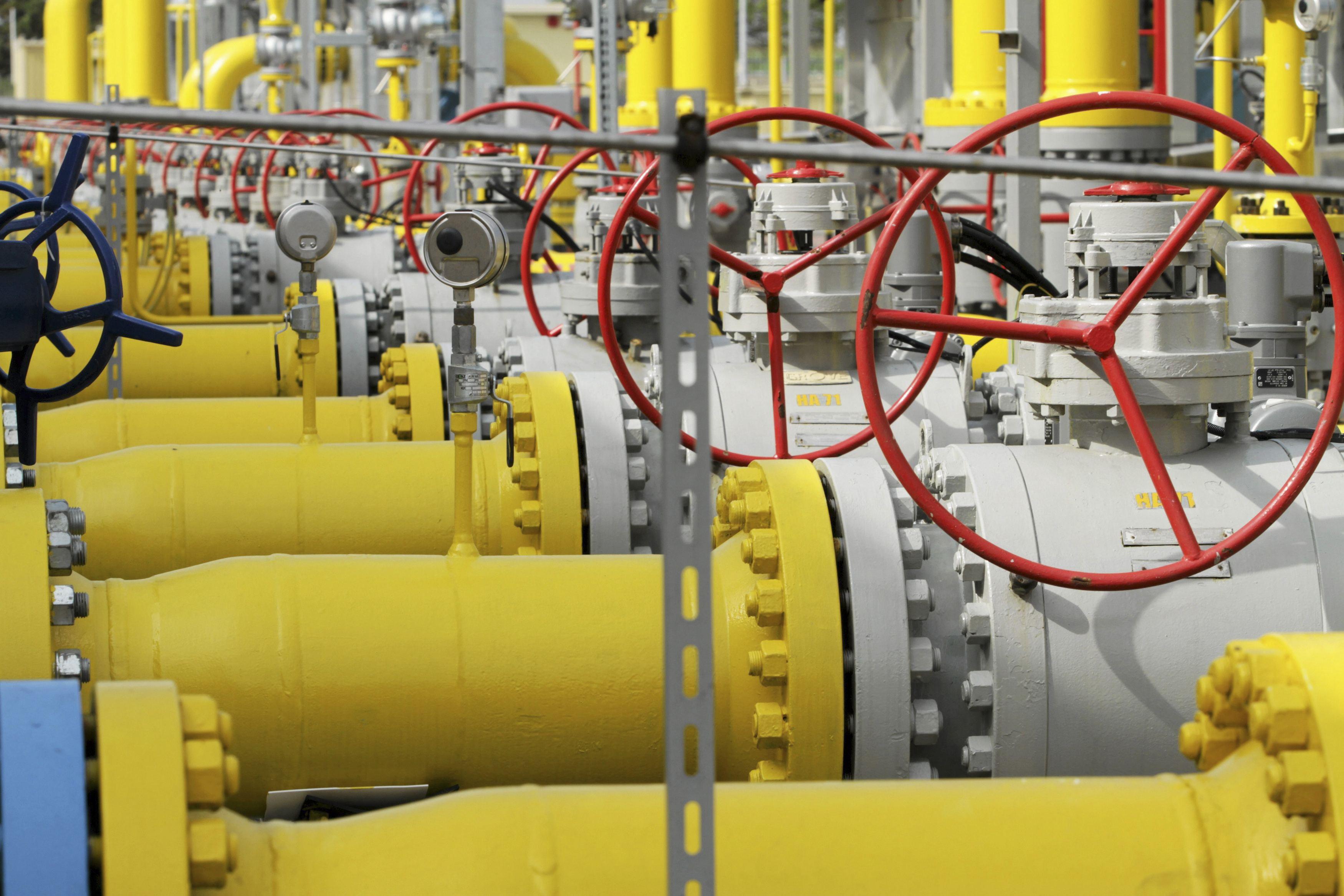 Συμφωνία Κιέβου-Μόσχας για την αποκατάσταση ροής του αερίου | tovima.gr
