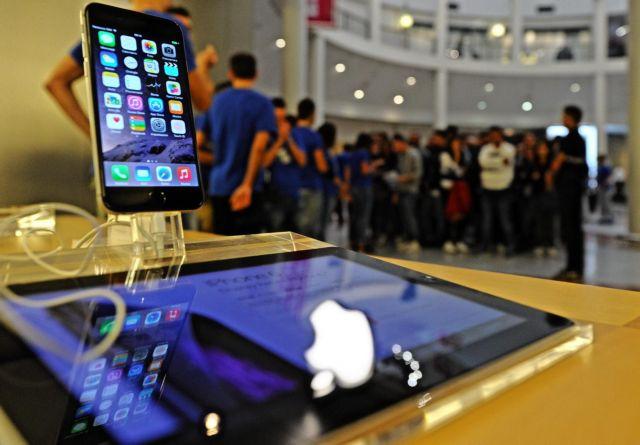 Χρυσό το iPad Air τον Οκτώβριο | tovima.gr