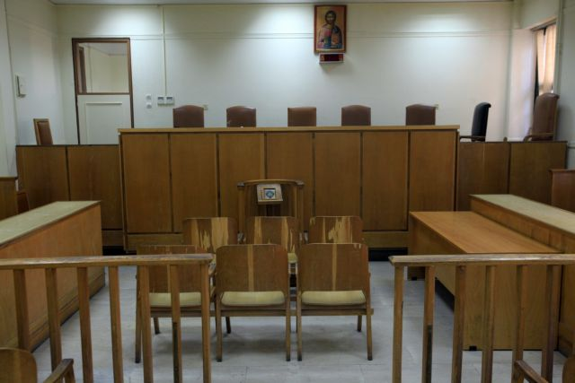 Courts sentence couple for abusing their two children | tovima.gr