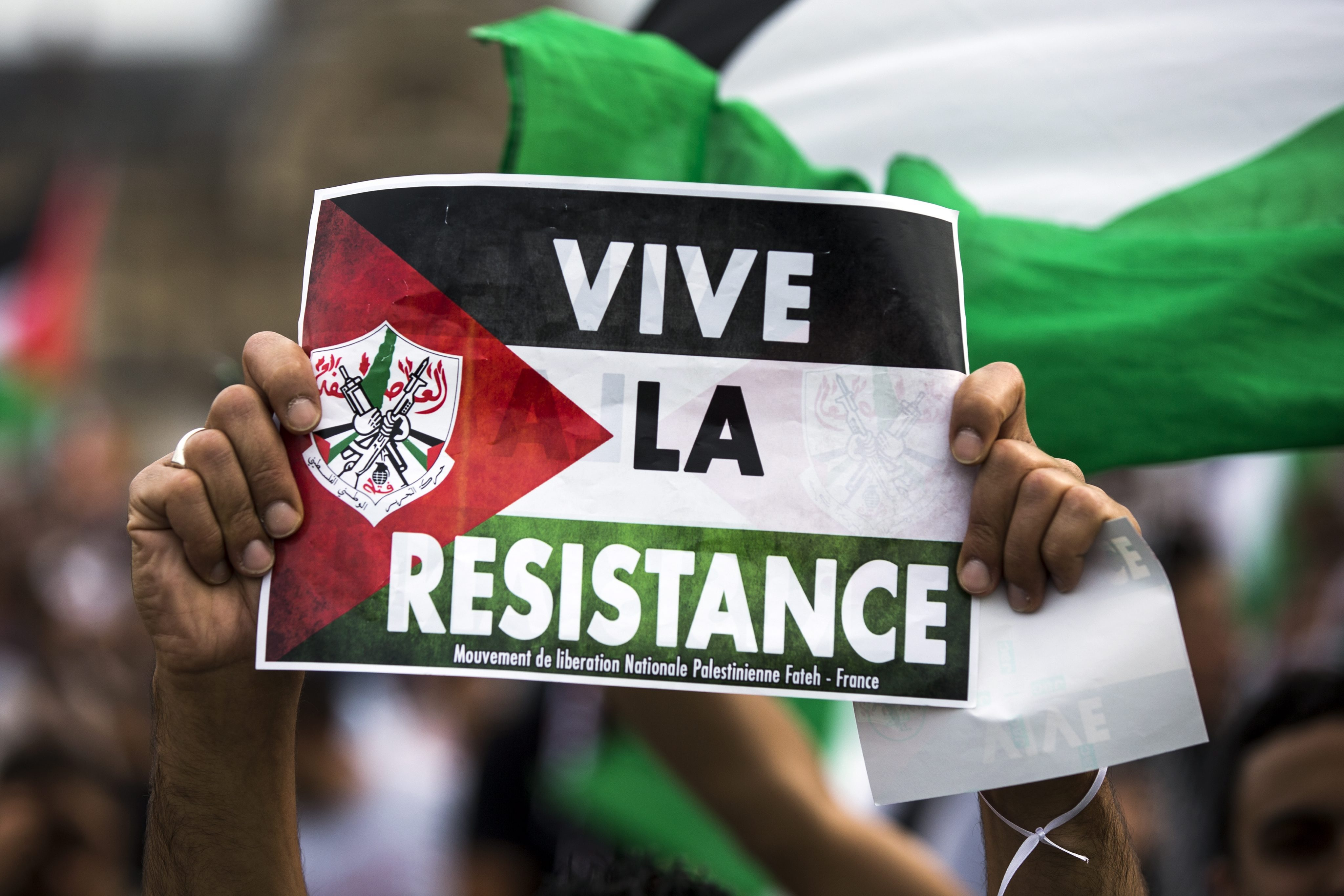 Σχέδιο ψηφίσματος για την αναγνώριση της Παλαιστίνης   tovima.gr