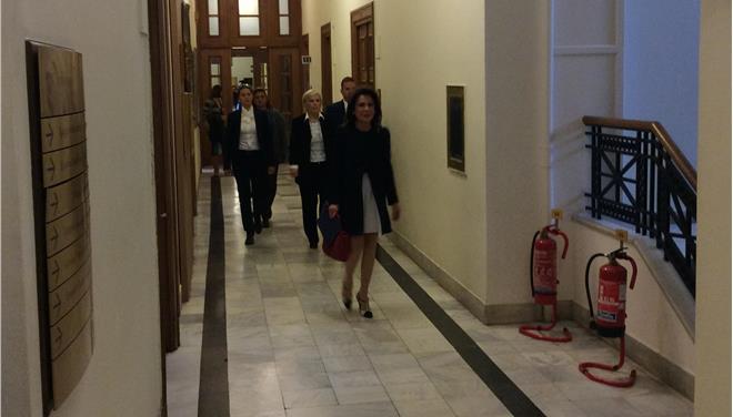 Τετ α τετ Αλ. Τσίπρα – Γ. Αγγελοπούλου στη Βουλή | tovima.gr
