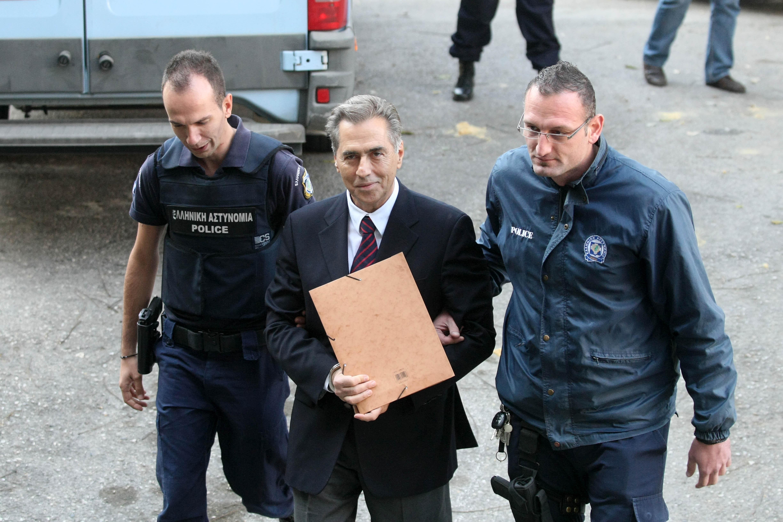 Αναβλήθηκε η δίκη για το 2ο σκάνδαλο επί δημαρχίας Β. Παπαγεωργόπουλου | tovima.gr