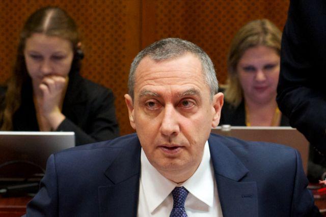 Μιχελάκης: Ο ΣΥΡΙΖΑ είναι η χειρότερη μορφή του «λεφτά υπάρχουν»   tovima.gr