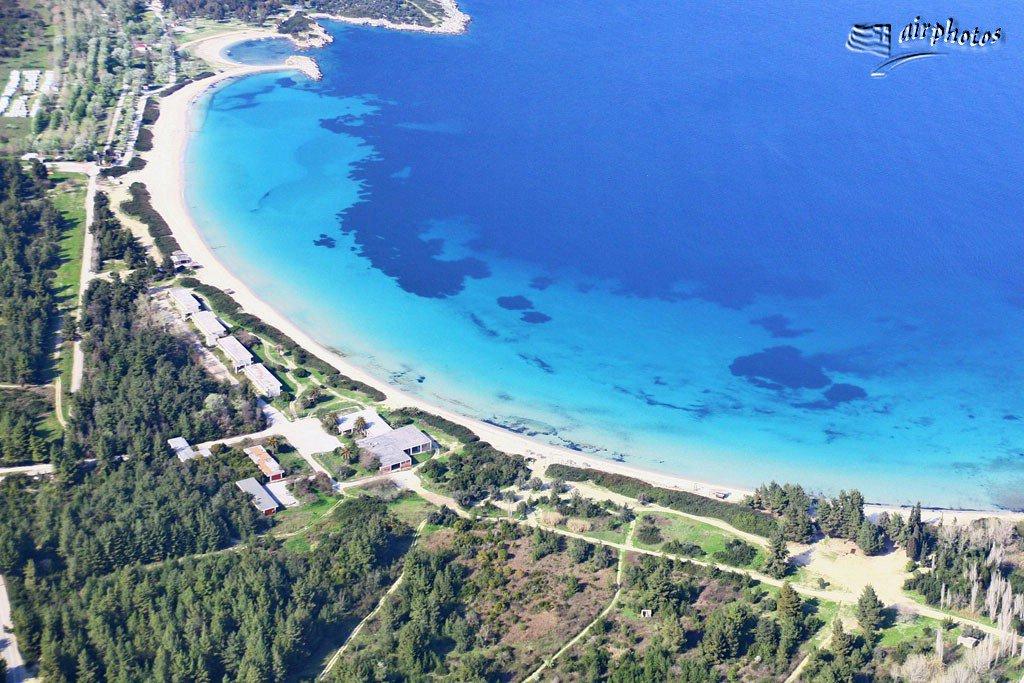 ΤΑΙΠΕΔ: Διαγωνισμός για ακίνητο 915 στρεμμάτων στη Σάνη   tovima.gr