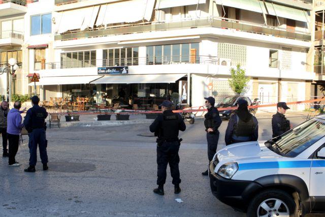 Police investigation on Mikrolimano gunman continues   tovima.gr