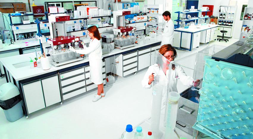 Ενισχύεται από την ΕΤΕπ η Pharmaten με 25 εκατ. ευρώ | tovima.gr
