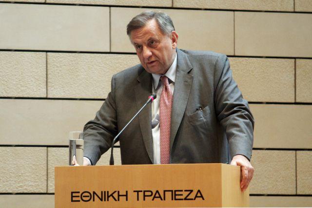 Τουρκολιάς: «Προτεραιότητά μας η χρηματοδότηση επενδυτικών σχεδίων»   tovima.gr