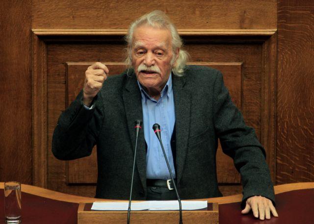 "Glezos: ""How I almost killed Winston Churchill"" | tovima.gr"