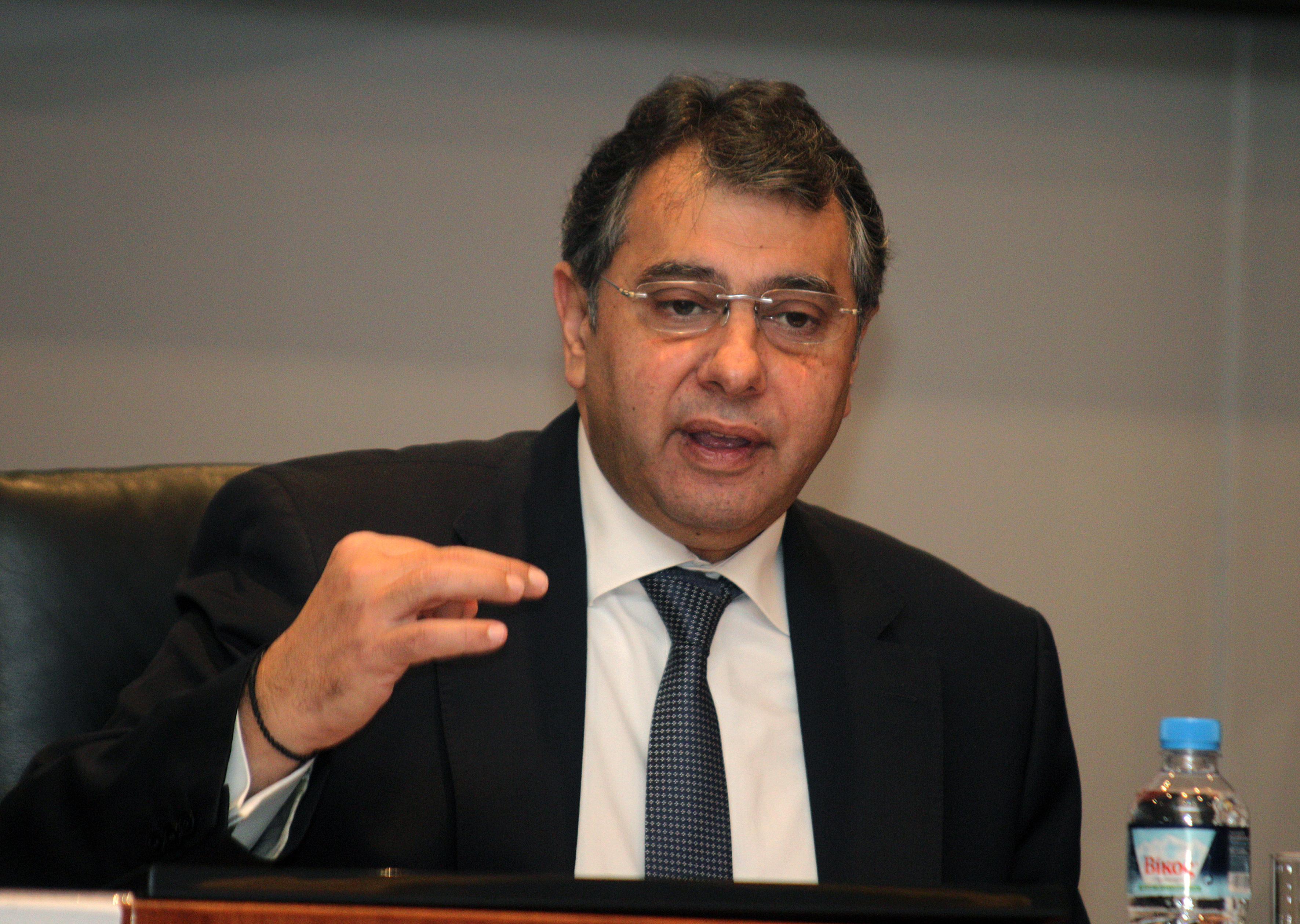 Ο Β.Κορκίδης Αντιπρόεδρος της Ευρωπαϊκής Συνομοσπονδίας ΜμΕ   tovima.gr