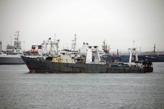 Στους 27 οι νεκροί του ναυαγίου στη Βερίγγεια Θάλασσα | tovima.gr
