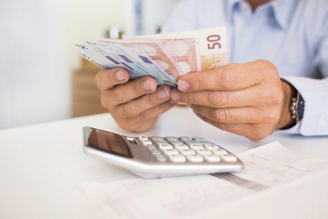 Nearly 20,000 applications for minimum guaranteed income | tovima.gr