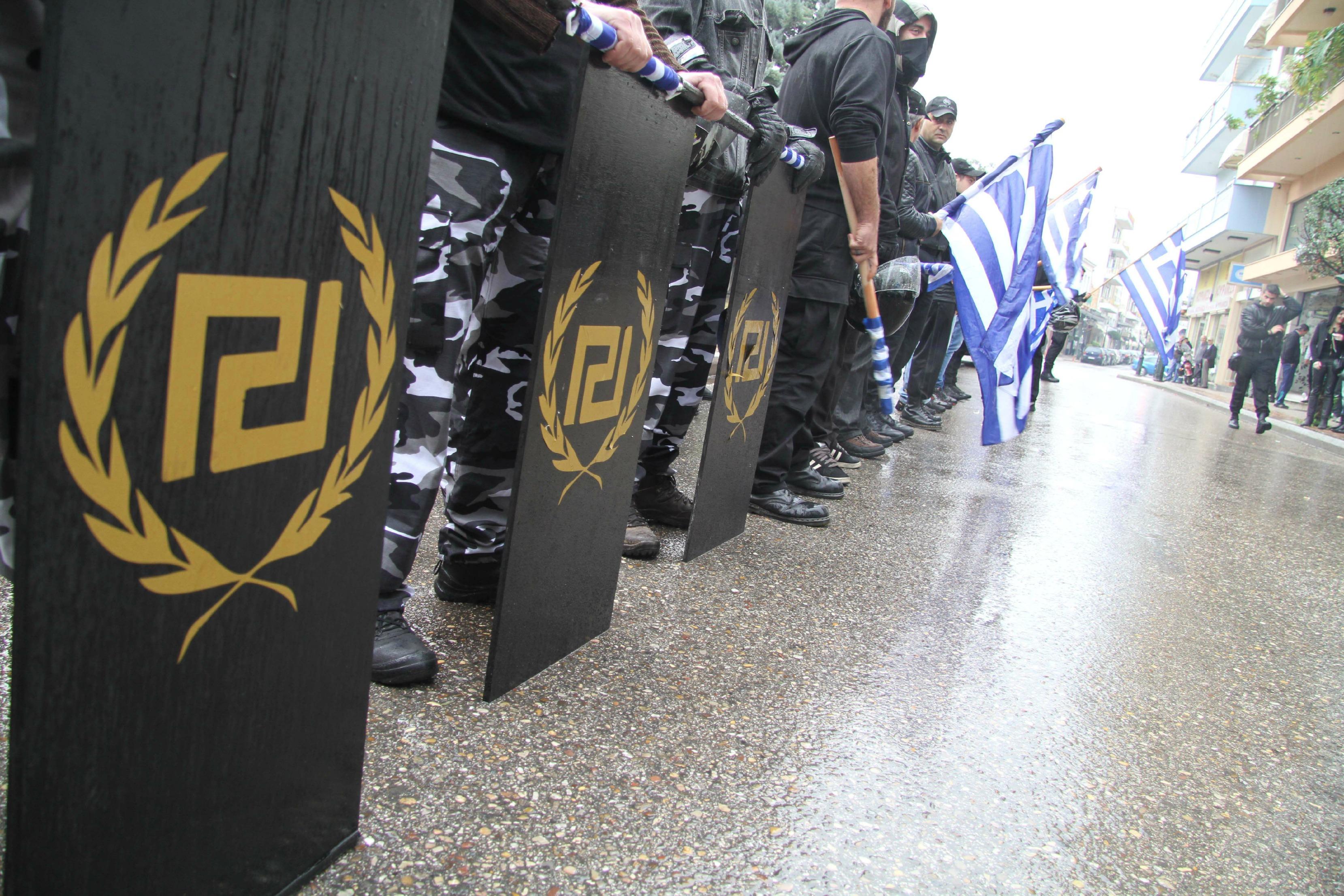 Οι ευρωπαϊκές ακροδεξιές δυνάμεις συναντώνται το Σάββατο στο Μιλάνο   tovima.gr