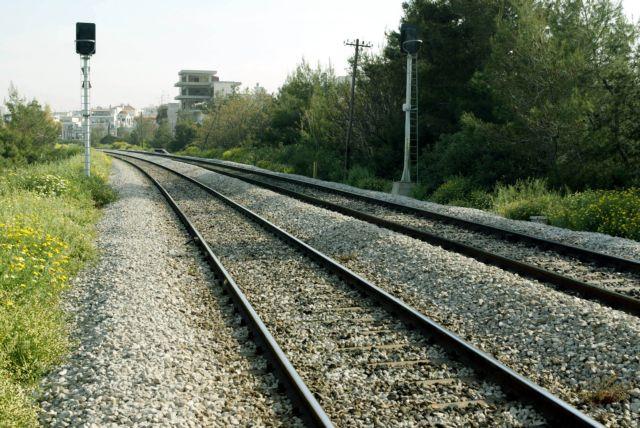 Νεκρός 40χρονος που παρασύρθηκε από τρένο στα Τρίκαλα   tovima.gr
