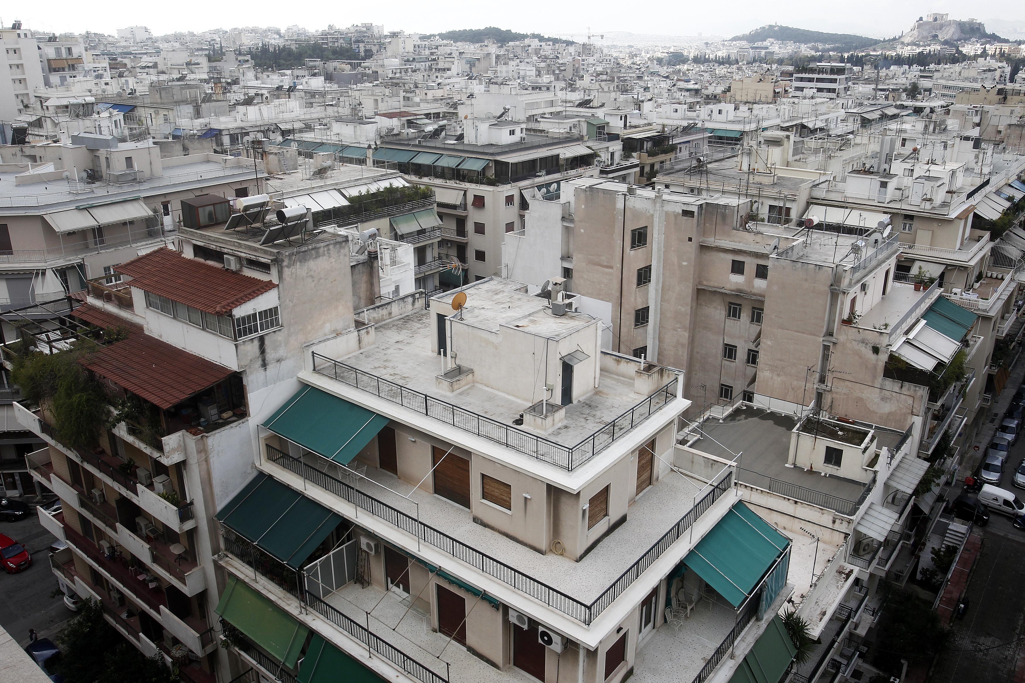 Λιγότερο ΕΝΦΙΑ θα πληρώσουν 500.000 φορολογούμενοι | tovima.gr