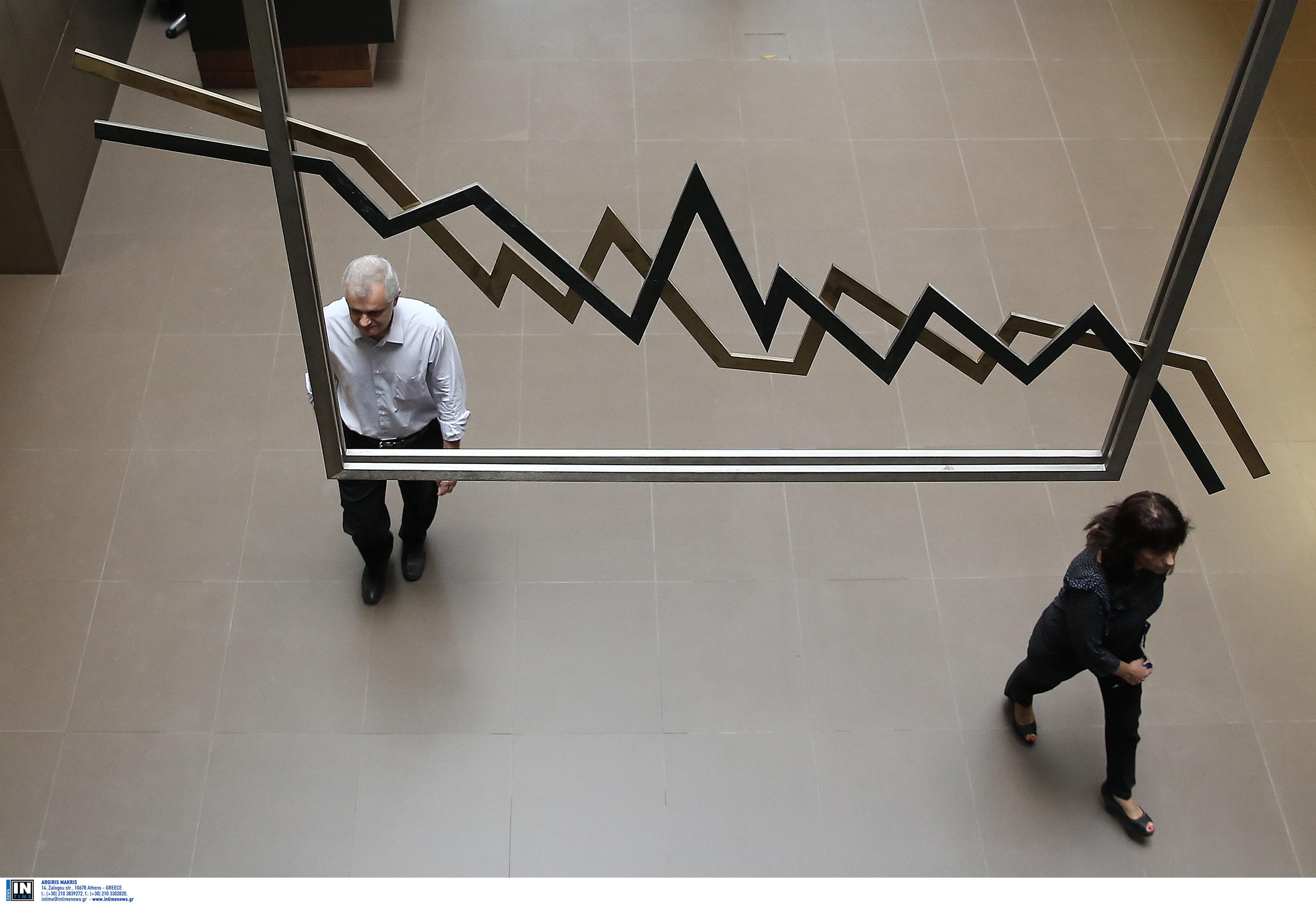 Στο επίπεδο του 9,5% η απόδοση του 10ετούς ομολόγου | tovima.gr