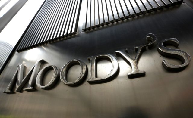 "Moody's believes the possibility of a Grexit is rather ""unlikely"" 