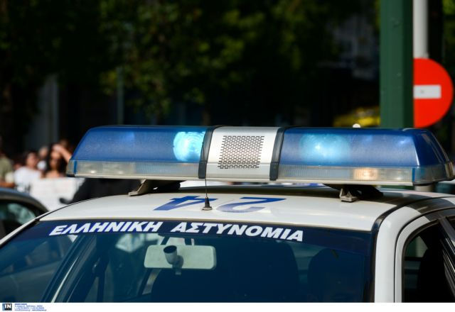 Police arrest woman thought to be an accomplice of Christodoulos Xiros | tovima.gr
