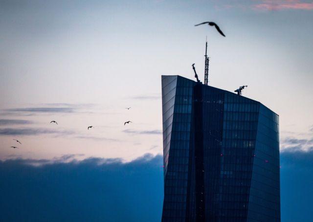 ECB decides to extend ELA for Greece by 600 million euros | tovima.gr