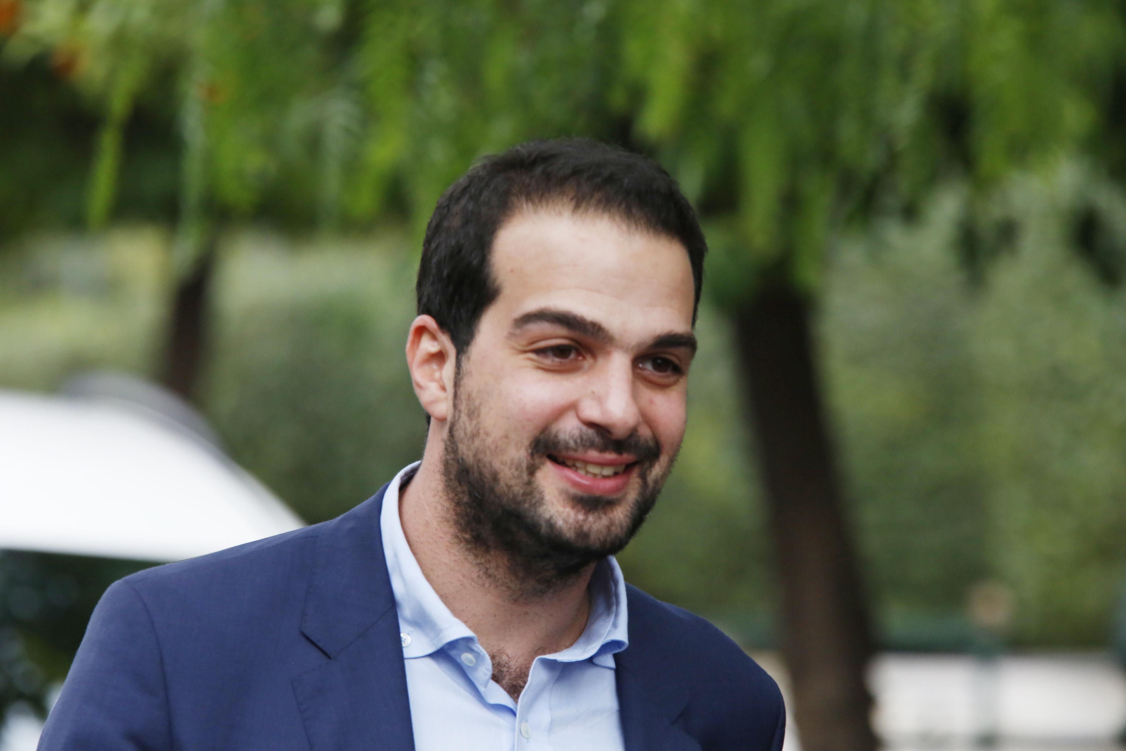 Παραιτήθηκε από δημοτικός σύμβουλος ο Γ. Σακελλαρίδης   tovima.gr