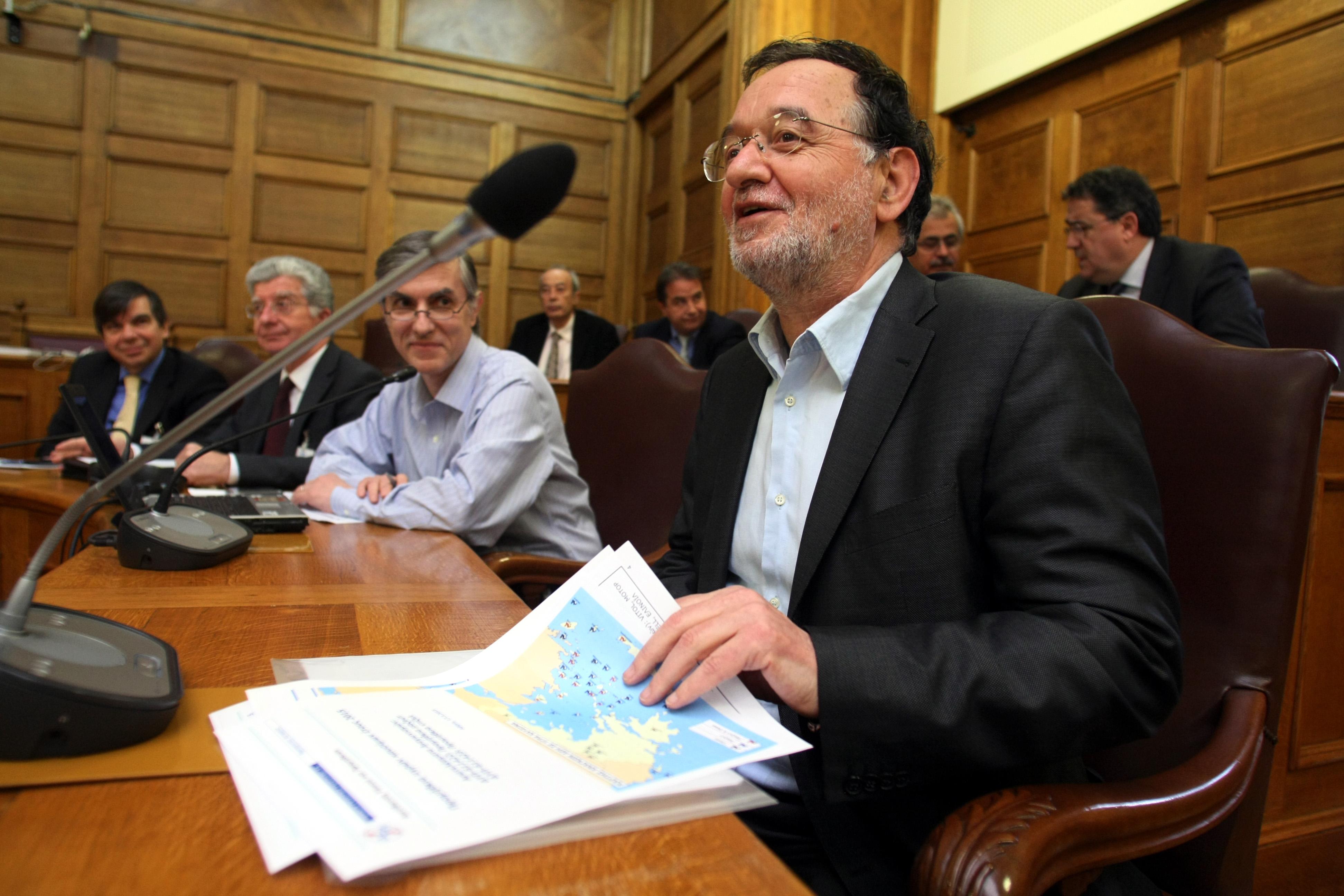 Π. Λαφαζάνης: Ετοιμάζεται νομοθετική ρύθμιση για τη ΡΑΕ | tovima.gr