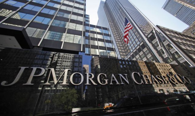 """JP Morgan: """"Greece is unlikely to default on its loan payments"""" 