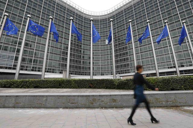 Συνεδριάζει το πρωί της Τετάρτης το Brussels Group | tovima.gr