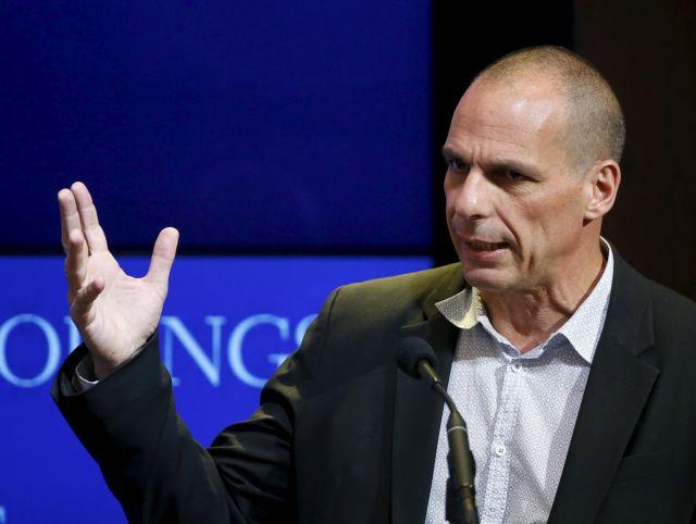 Η ελληνική κυβέρνηση δεν μπλοφάρει επιβεβαιώνουν κύκλοι του ΥΠ.ΟΙΚ. | tovima.gr