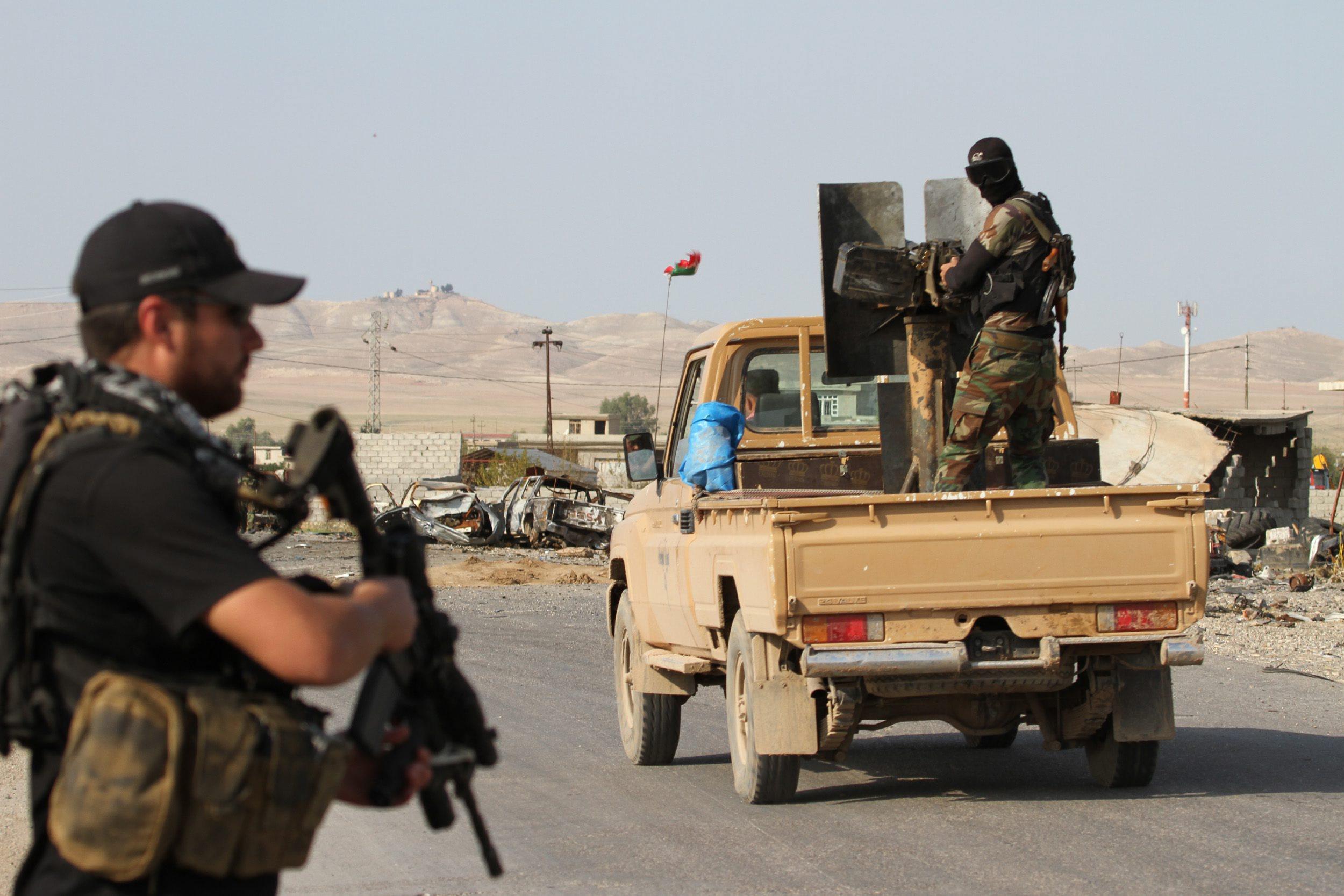 Συρία: Το παρακλάδι της αλ Κάιντα κατέλαβε στρατηγικής σημασίας πόλη | tovima.gr