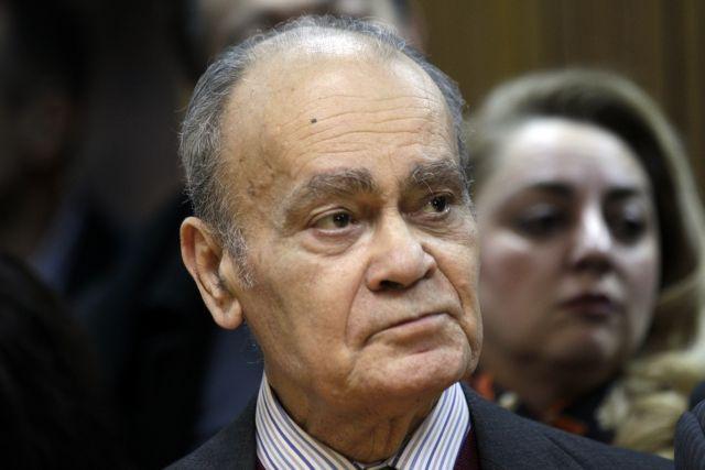 Ρωμανιάς: Δεν θα θιγούν θεμελιωμένα συνταξιοδοτικά δικαιώματα   tovima.gr
