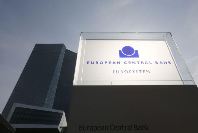 Η ΕΚΤ αυξησε το όριο του ELA για τις ελληνικές τράπεζες κατά €1,1 δισ.   tovima.gr
