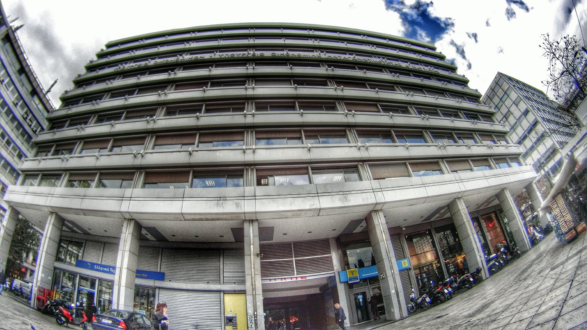 Στα €121,39 δισ.  οι εγγυήσεις του Δημοσίου στα τέλη Μαρτίου | tovima.gr