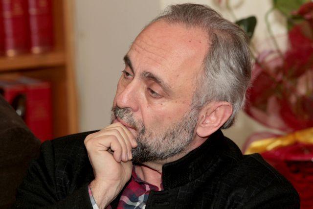 Οχι του ΣτΕ στο αίτημα Χατζάκη να «παγώσει» η παύση του από το Εθνικό Θέατρο | tovima.gr