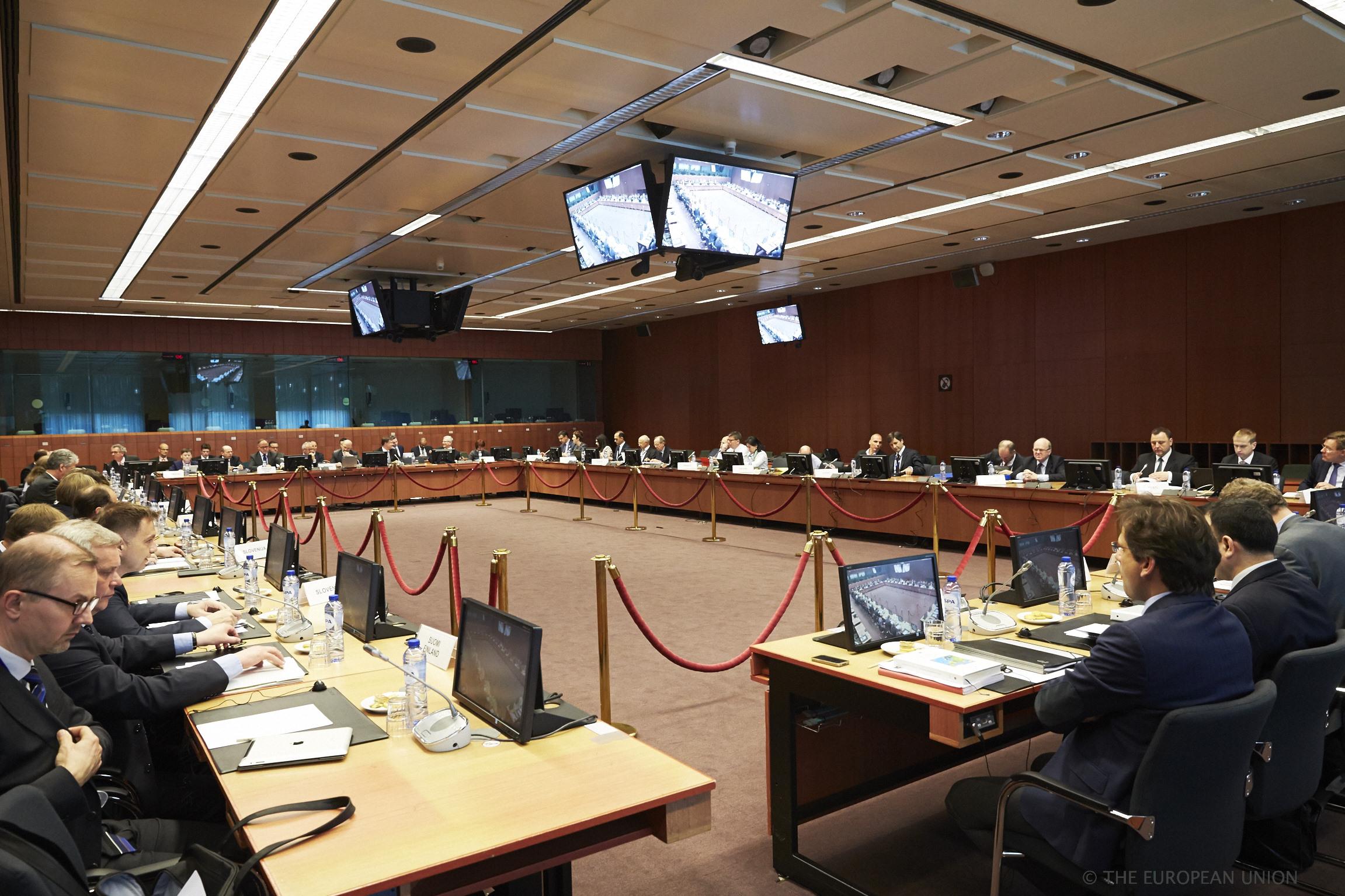 Τηλεδιάσκεψη του Brussels Group έγινε το απόγευμα της Πέμπτης   tovima.gr
