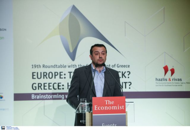 """Government preferring a """"solution"""" over an """"agreement""""   tovima.gr"""