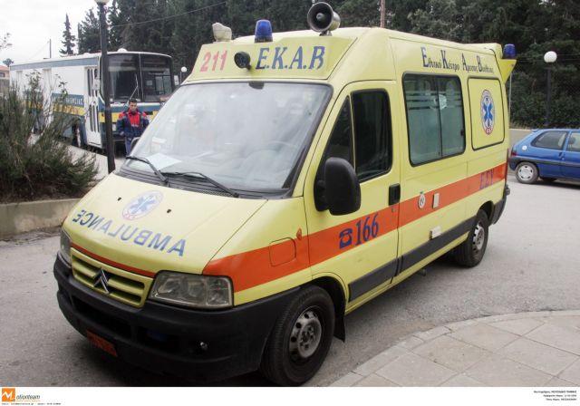 Λαμία: Συνελήφθη ο οδηγός που τραυμάτισε κι εγκατέλειψε πεζή | tovima.gr