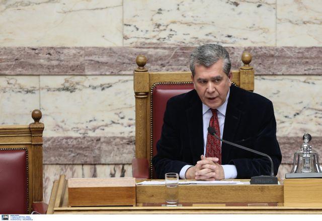 Μητρόπουλος: «Η συζήτηση είναι μέσα στο ευρώ όχι ρήξη» | tovima.gr