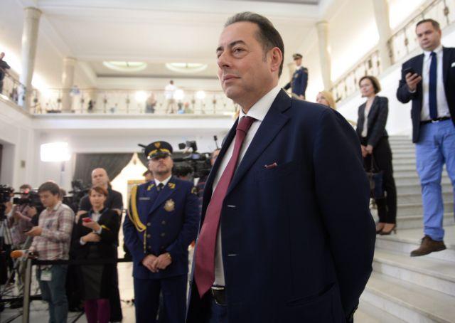 Πιτέλα-SPD: Ζητά πιο «ανοικτή στάση» από ΕΕ απέναντι στην Αθήνα | tovima.gr