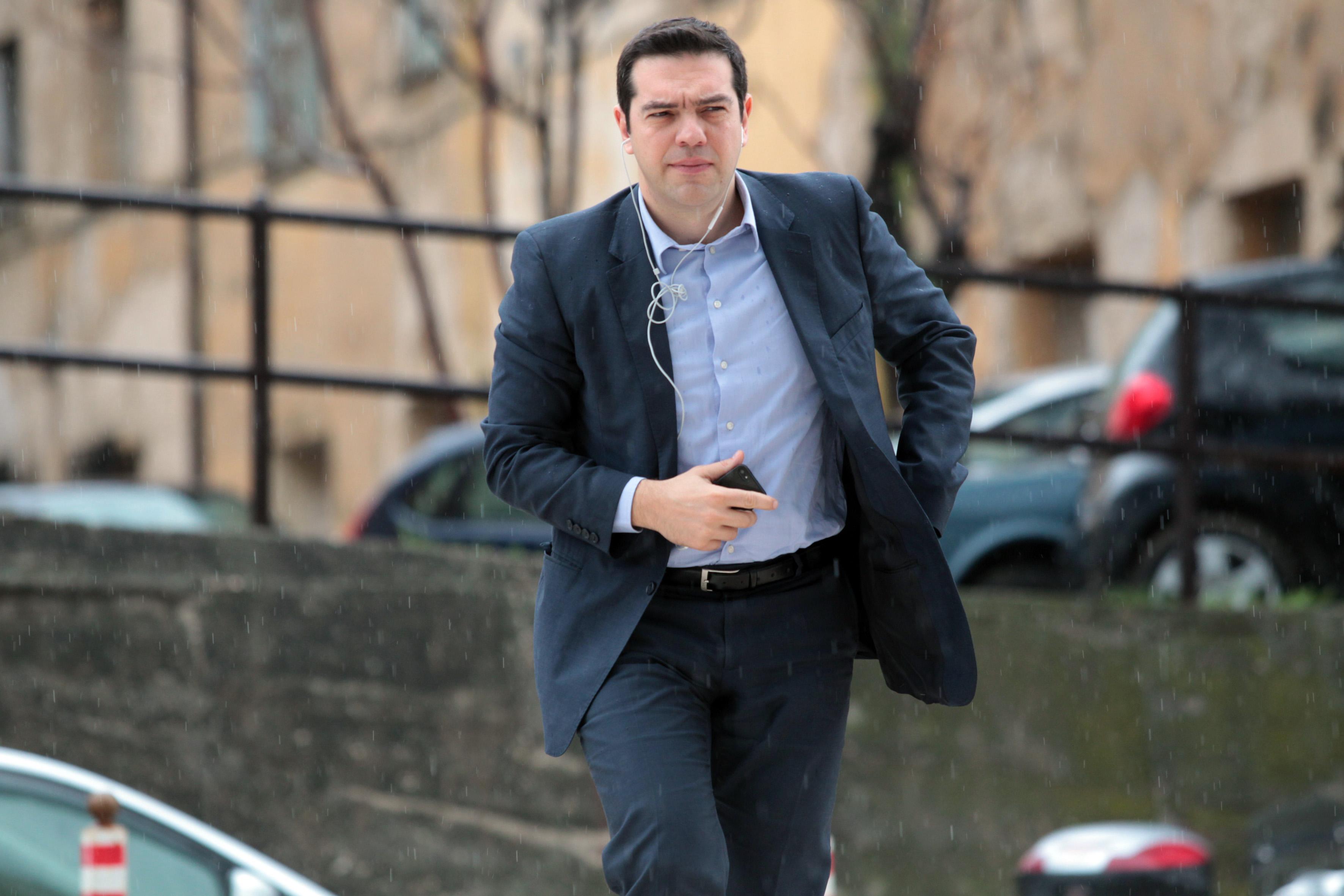 Reuters: Ο Τσίπρας ζητά παρέμβαση των ΗΠΑ στο ΔΝΤ | tovima.gr
