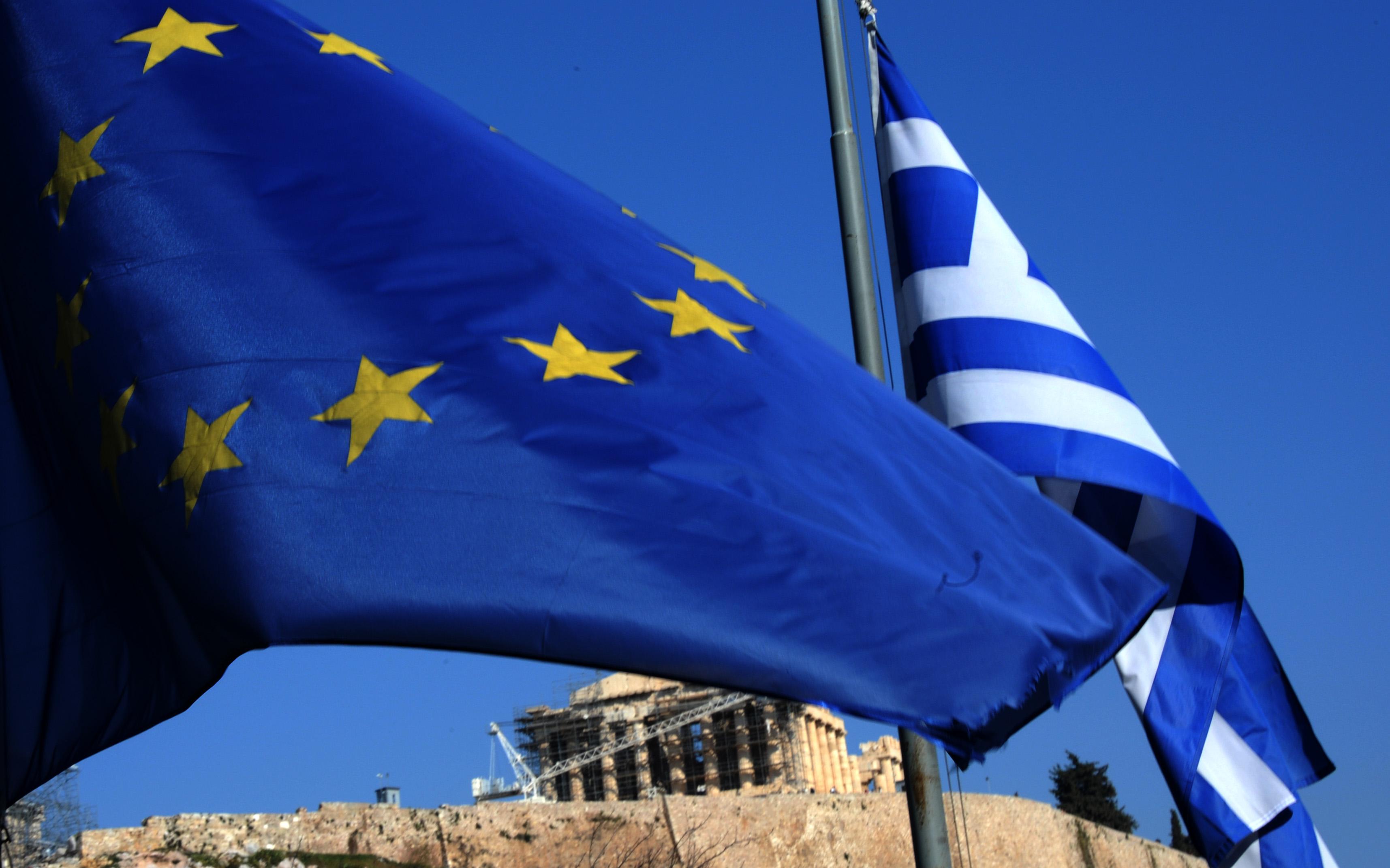 Bloomberg: Συντάξεις, πρωτογενές, ΦΠΑ, παραμένουν ανοικτά | tovima.gr