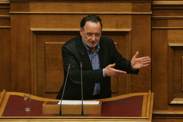 """Lafazanis: """"The agreement to emerge must comply with our pledges"""" 