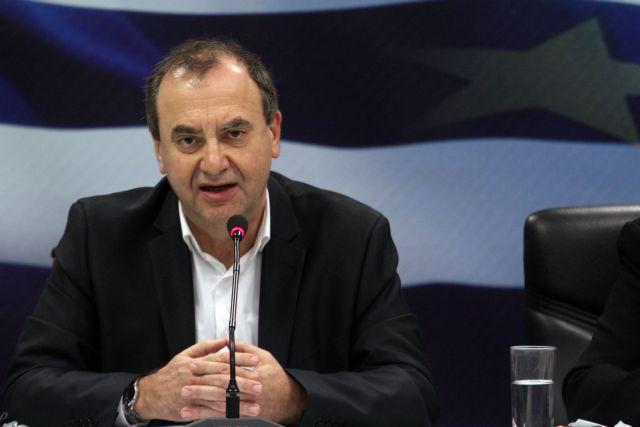 Δ. Στρατούλης: «Η 13η σύνταξη θα δοθεί εντός του 2015» | tovima.gr