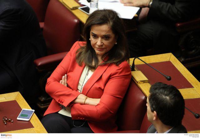 Καβγάς Καμμένου-Μπακογιάννη για τη στάση της ΝΔ στη διαπραγμάτευση | tovima.gr