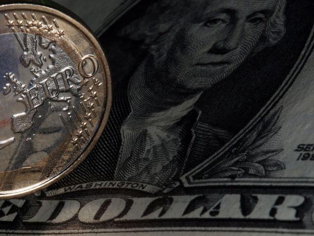 Ελλάδα, Ισπανία, ποσοτική χαλάρωση, πιέζουν προς τα κάτω το ευρώ | tovima.gr